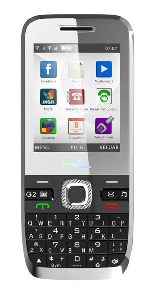 Indonesia padahal banyak yang menunggu, HT mobile mengeluarkan versi ...