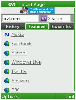 Download uc browser untuk nokia 3120 classic